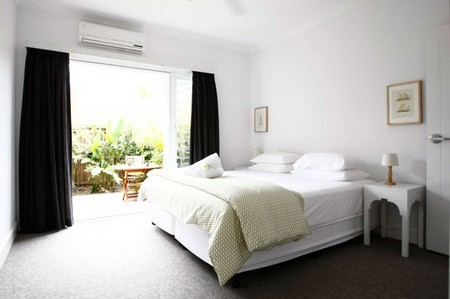 Atlantic Guesthouses - Accommodation in Surfers Paradise
