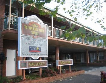 Templers Mill Motel - Accommodation in Surfers Paradise