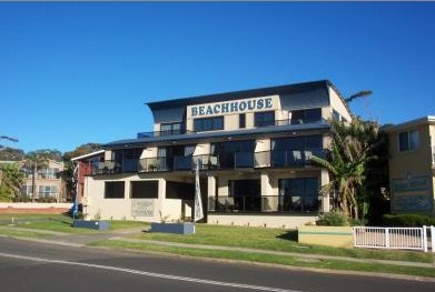 Beach House Mollymook - Accommodation in Surfers Paradise