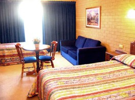 Goldtera Motor Inn - Accommodation in Surfers Paradise
