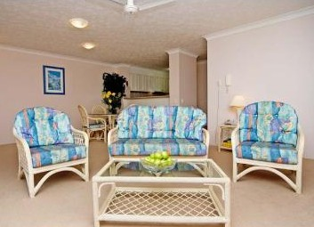Koala Cove Holiday Apartments - Accommodation in Surfers Paradise