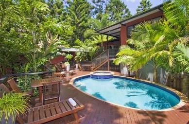 Azabu Luxury Accommodation - Accommodation in Surfers Paradise