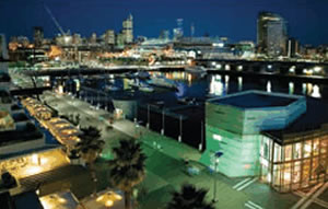 Grand Mercure Docklands - Accommodation in Surfers Paradise