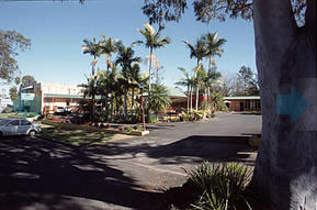 Dawson Motor Inn - Accommodation in Surfers Paradise