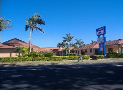 Twin Pines Motel - Accommodation in Surfers Paradise