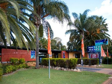 Motel Oasis - Accommodation in Surfers Paradise