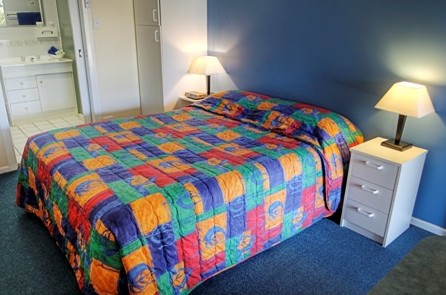 High Street Motor Inn - Accommodation in Surfers Paradise