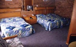 Border Motel - Accommodation in Surfers Paradise