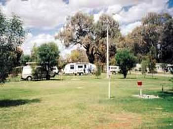 Morgan Riverside Caravan Park - Accommodation in Surfers Paradise