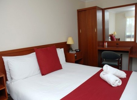 Comfort Resort Echuca Moama - Accommodation in Surfers Paradise