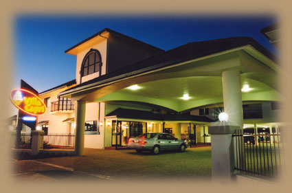 Villa Capri Rockhampton - Accommodation in Surfers Paradise