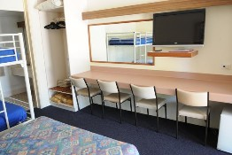 Fox Glenn Motor Inn - Accommodation in Surfers Paradise