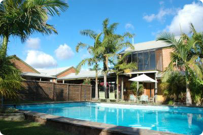 Mclaren Vale Motel  Apartments - Accommodation in Surfers Paradise