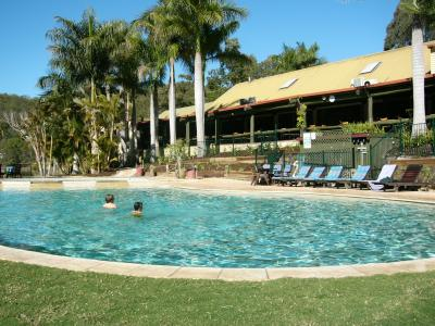 Cedar Lake Country Resort - Accommodation in Surfers Paradise
