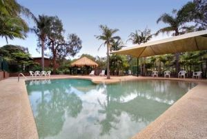 Comfort Resort Kaloha - Accommodation in Surfers Paradise