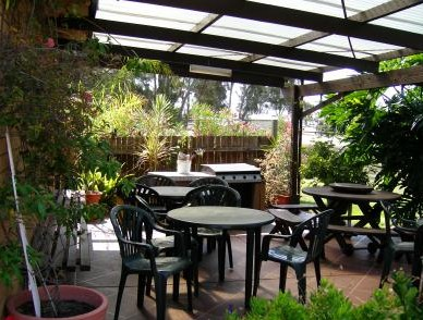 Lake Front Motel - Accommodation in Surfers Paradise