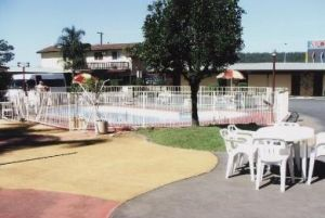 The Ashwood Motor Inn - Accommodation in Surfers Paradise