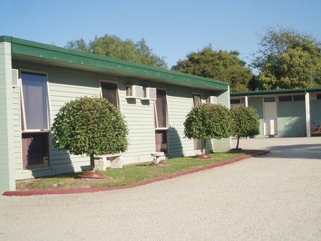 Leongatha Motel - Accommodation in Surfers Paradise