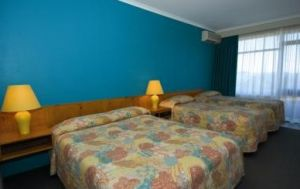 Gosford Motor Inn And Apartments - Accommodation in Surfers Paradise