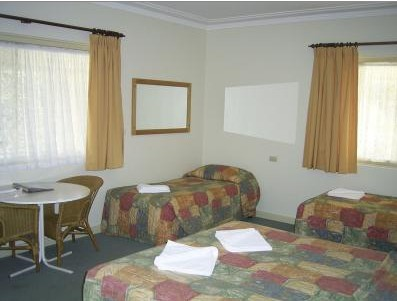 Bucketts Way Motel - Accommodation in Surfers Paradise