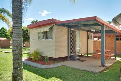 Pyramid Caravan Park - Accommodation in Surfers Paradise
