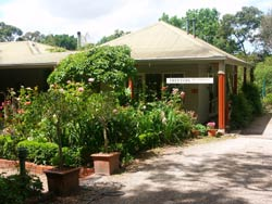 Treetops Bed And Breakfast - Accommodation in Surfers Paradise