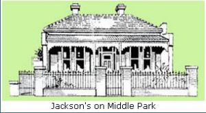 Jackson's On Middle Park - Accommodation in Surfers Paradise
