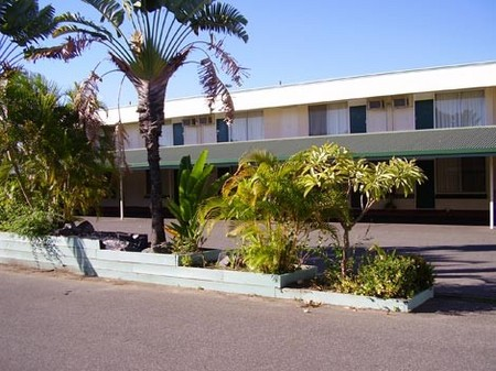 Ambassador Motel - Accommodation in Surfers Paradise
