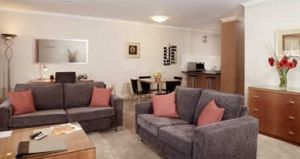 Ringwood Royale Apartment Hotel - Accommodation in Surfers Paradise