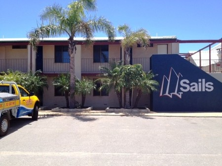 Sails Geraldton Accommodation - Accommodation in Surfers Paradise