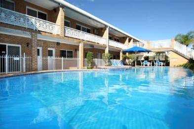 The Hermitage - Accommodation in Surfers Paradise