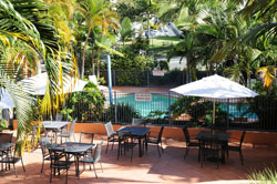 Bella Mare Beachside Apartments - Accommodation in Surfers Paradise