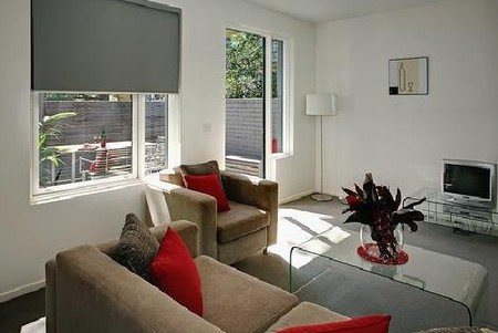 The British Apartments - Accommodation in Surfers Paradise