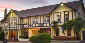 The Portsea Hotel - Accommodation in Surfers Paradise