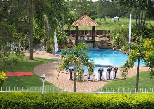 Country Comfort Ipswich - Accommodation in Surfers Paradise