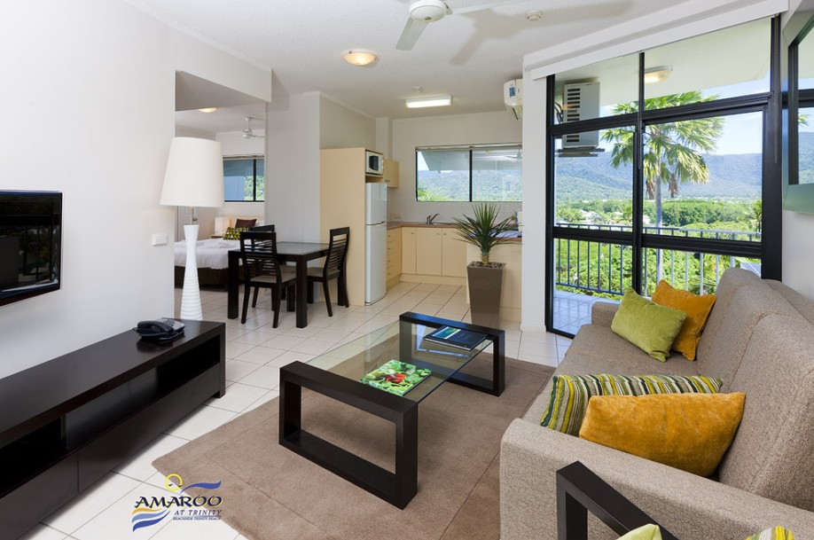 Amaroo At Trinity - Accommodation in Surfers Paradise