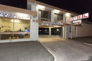 Ararat central motel - Accommodation in Surfers Paradise