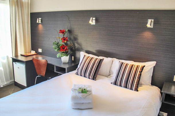 Mid City Motor Lodge - Accommodation in Surfers Paradise