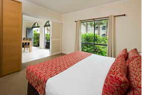 Mango Lagoon Resort And Wellness Spa - Accommodation in Surfers Paradise