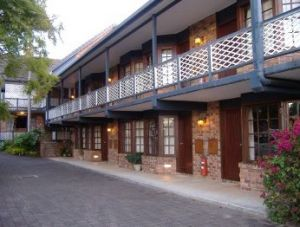Montville Mountain Inn - Accommodation in Surfers Paradise