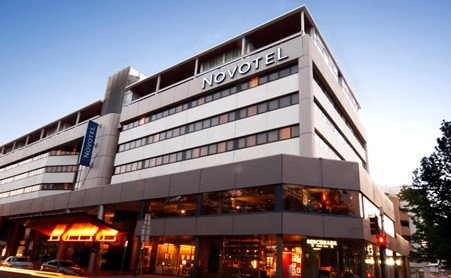Novotel Canberra - Accommodation in Surfers Paradise