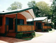 Beachcomber Coconut Caravan Village - Accommodation in Surfers Paradise