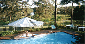 Tabourie Lake Motor Inn Resort - Accommodation in Surfers Paradise