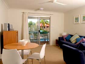 Arlia Sands Apartments - Accommodation in Surfers Paradise
