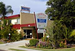 Ipswich City Motel - Accommodation in Surfers Paradise