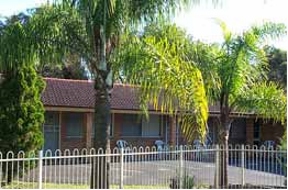 Central Coast Motel - Accommodation in Surfers Paradise