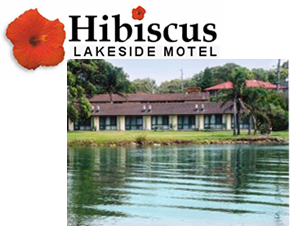 Hibiscus Lakeside Motel - Accommodation in Surfers Paradise