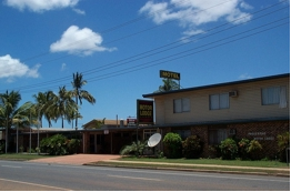 Proserpine Motor Lodge - Accommodation in Surfers Paradise