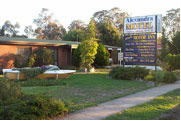 Alexandra Motel and Motor Inn - Accommodation in Surfers Paradise