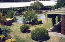 Peterborough Motor Inn - Accommodation in Surfers Paradise
